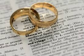 RELATIONSHIP AND MATRIMONIAL MATTERS FROM A LAWYER'S PERSPECTIVE- BY KAYODE ADENIJI